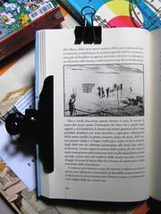 Robert F. Scott, Ernest Shackleton, Edward A. Wilson, Diari Antatrtici, art director Ada Carpi, Nutrimenti 2010; p. 108 (part.), 1