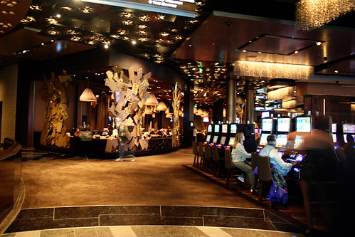 Aria - Poker Room
