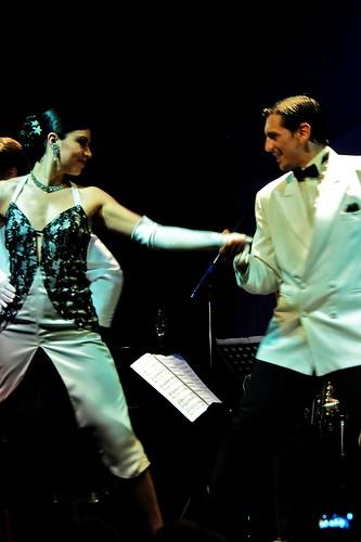 Tango Couple (Almacen Show)