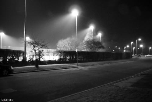 Bedford at night P1020382