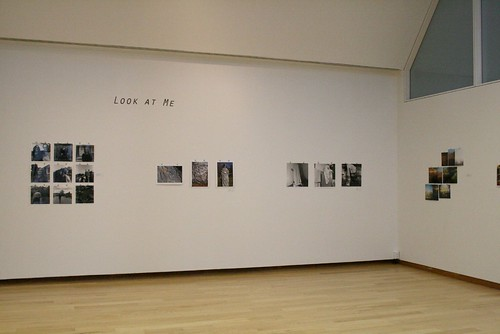 """Look at Me"": Installation Views"