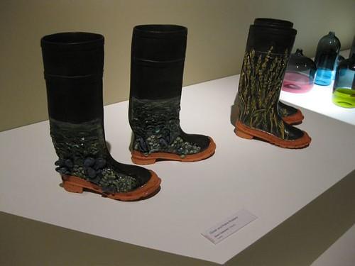 Creepy Boots