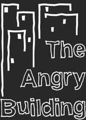 The Angry Building Logo