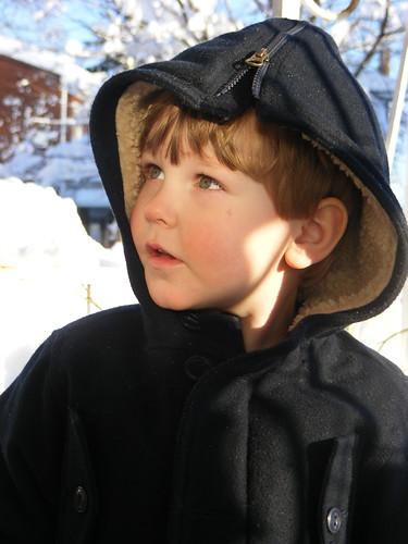 Pretty Kid