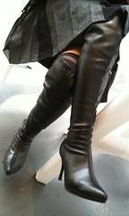 Black Boots 15