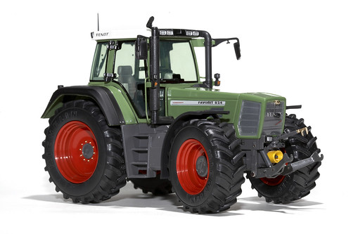 Weise-Toys Fendt