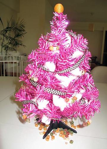 Christmas tree - Asher 1