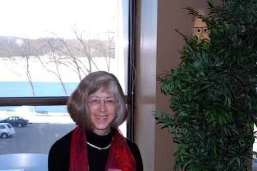 Margaret Mellon