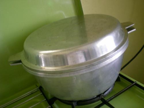 Tatung pot