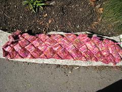 Blanket_2010_03_13_Entrelac_Marto_WIP