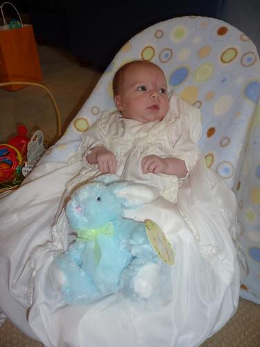 Easter - Baptism