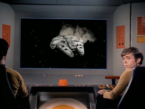 Star Trek TOS viewscreen 14