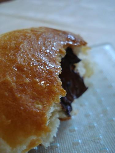 Petits Pains au Chocolat & Upside Down Pineapple Cupcakes ...