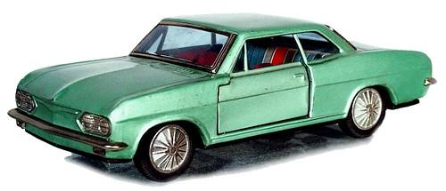 ATC Chevrolet 1965