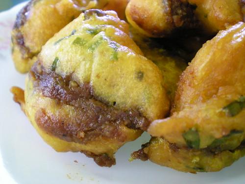 Cucur sambal 2