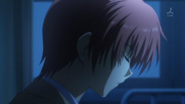 Angel Beats! Episode 09 In Your Memory