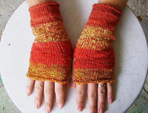 adam's mitts