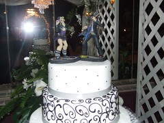 Cake & Cake Toppers