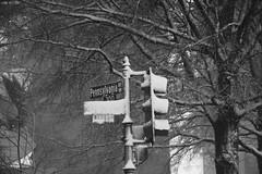 Penn Ave.