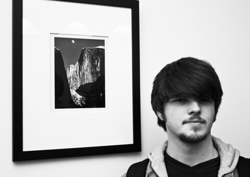 Me and Ansel Adams