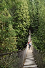 Baden-Powell Trail, 4 Apr 2010