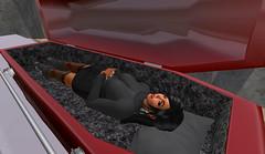 A restful sleep