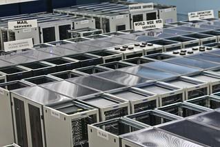 World Wide Web servers