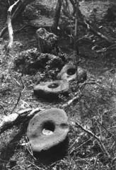 Mortars and Lusong