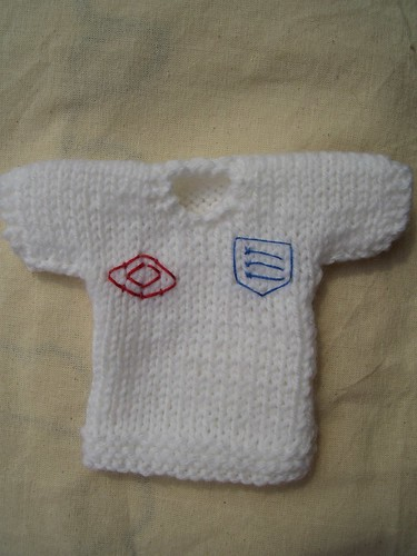 Mini England Shirt