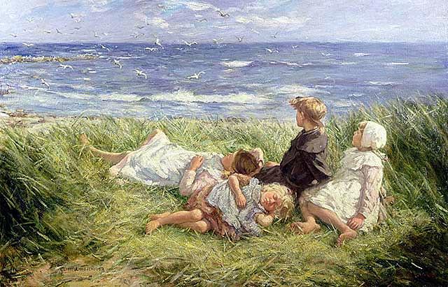 36_93925_robert-gemmell-hutchinson_sea-gulls-and-sapphire-se