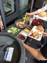 """#HummerCatering #Event #Grill und #Burger #Catering #Service in #Köln #Frechen. #Sommerfest an der #IFH. Wir hatten für unsere #Gäste #leckeres #Gaffel #Kölsch vom #Fass und leckere kalte #Softgetränke wie zum #Beispiel #DieLimo von #Granini. Zum #Essen g • <a style=""""font-size:0.8em;"""" href=""""http://www.flickr.com/photos/69233503@N08/35624743675/"""" target=""""_blank"""">View on Flickr</a>"""
