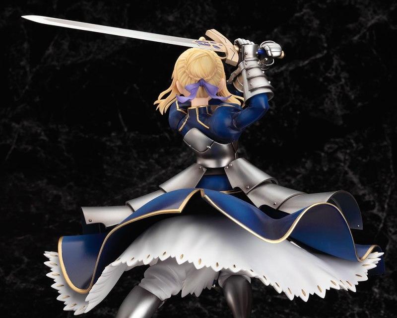 Saber ~Triumphant Excalibur~ 05