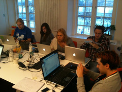 Music Hack Day Stockholm