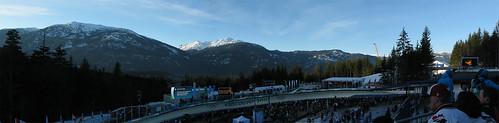 Vancouver Olympics Pano 01