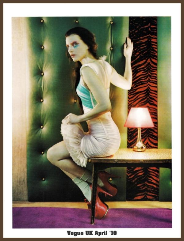 Vogue UK April '10 3