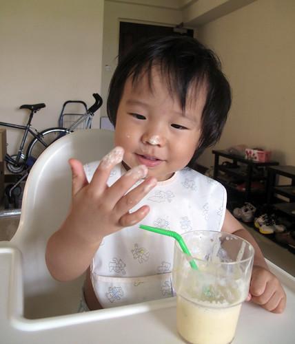Milkshake & Popsicles 6