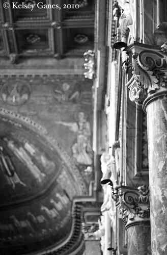 San Marco at Palazzo Venezia