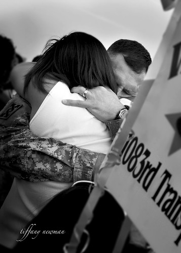 Home from Iraq