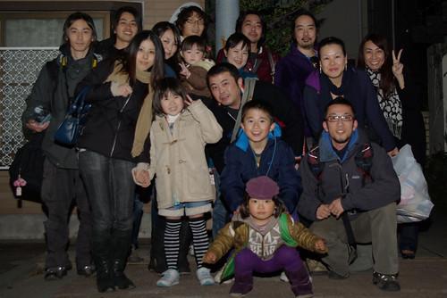 manasな新年会2010