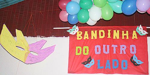 Bandinha 2010 30 por você.