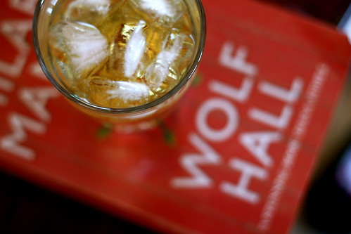 Sunday: Cider & Tudors