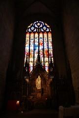 Dinan - Eglise St-Malo