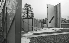 Memoria e Luce - Daniel Libeskind