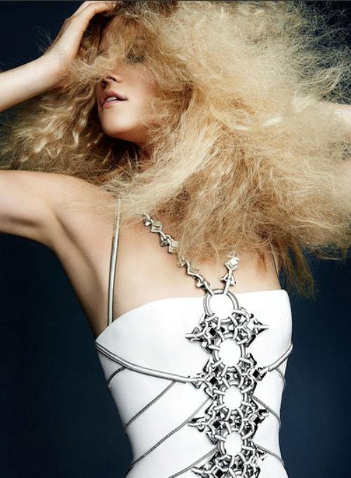 Versace Atelier Spring 1017
