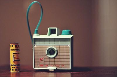 Vintage Camera 5