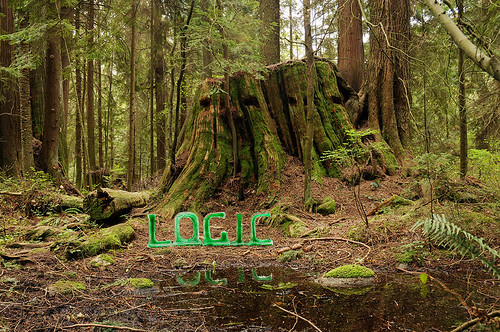 Non-ecological Logic