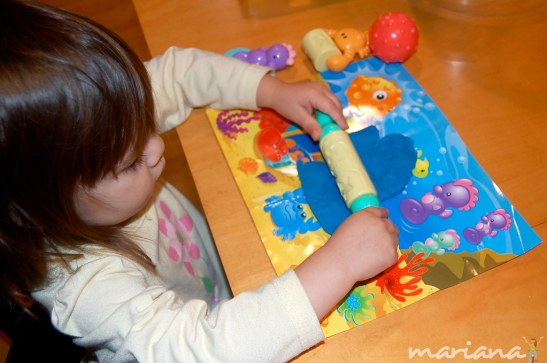 Product Review: Play-Doh Fundamentals playset