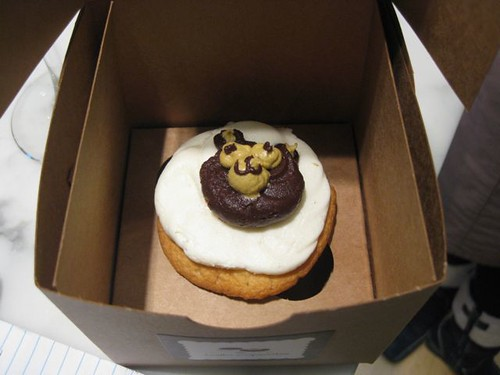 Hello Cupcake Decorating Class 3