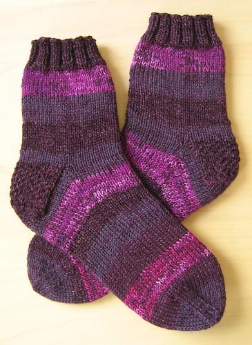 Socken 03/10 I