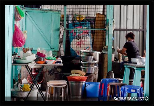 Gaik Ten Street Porrdige @ Penang-7